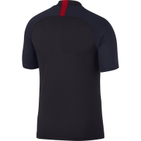 PSG TRAINING BLACK SHIRT 2019-20