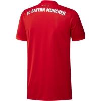 BAYERN MONACO MAGLIA HOME 2019-20
