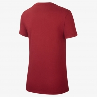 AS ROMA T-SHIRT DONNA 2019-20