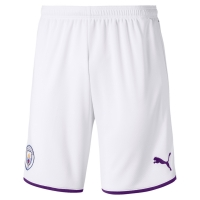 MANCHESTER CITY PANTALONCINI HOME 2019-20