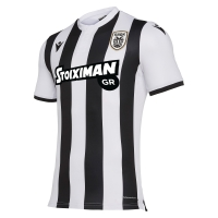PAOK AUTHENTIC MATCH HOME SHIRT 2019-20