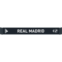 REAL MADRID AWAY SCARF 2018-19