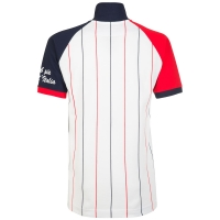 GENOA FAN WHITE POLO 2019-20
