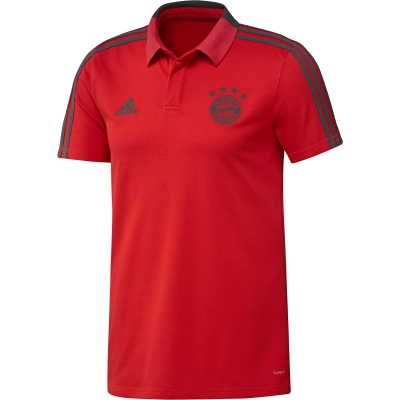 BAYERN MONACO COTTON  POLO 2018-19