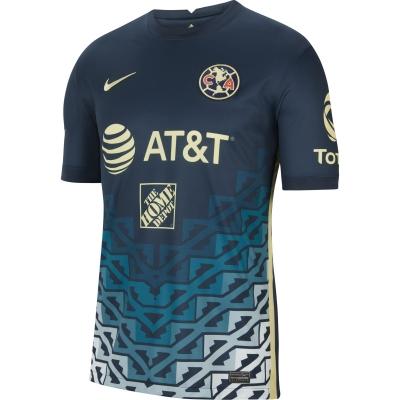 CLUB AMERICA AWAY SHIRT 2021-22