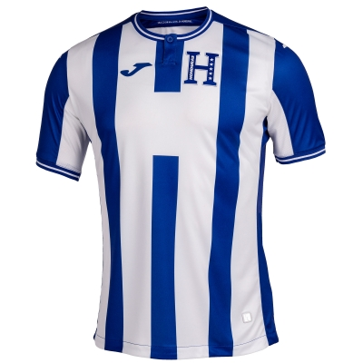 HONDURAS AUTHENTIC MATCH AWAY SHIRT 2019-20