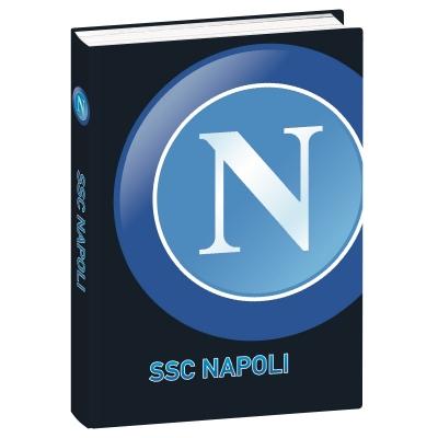 SSC NAPOLI SCHOOL NAVY DIARY 2019-20