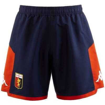 GENOA HOME SHORTS 2019-20