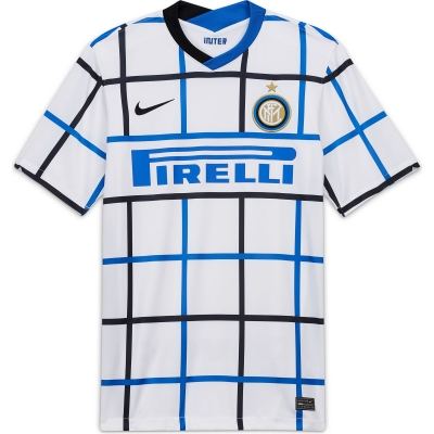 INTER AWAY SHIRT 2020-21