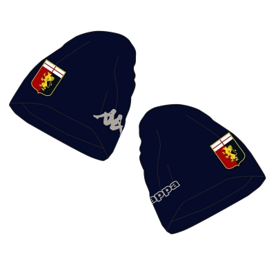 GENOA WOLLIE HAT 2019-20