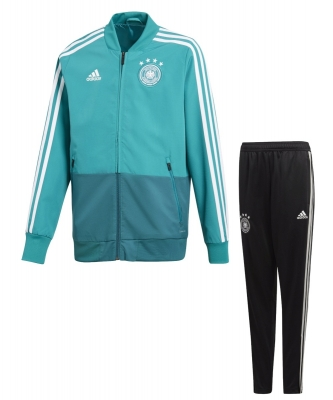 GERMANY JUNIOR TRACKSUIT 2017-19