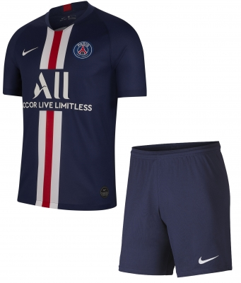 PSG JUNIOR HOME KIT 2019-20