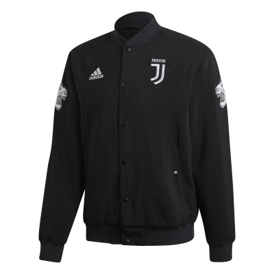JUVENTUS CHINA NEW YEAR JACKET 2019-20