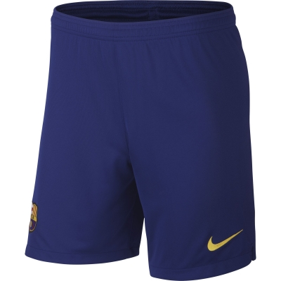 BARCELONA HOME SHORTS 2019-20
