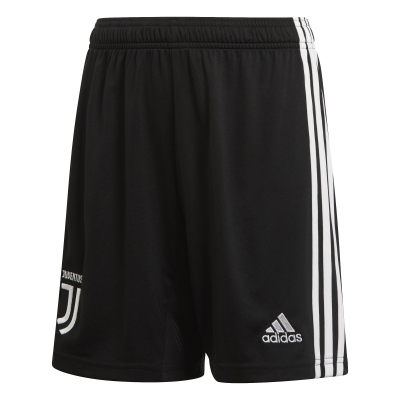 JUVENTUS HOME SHORTS 2019-20