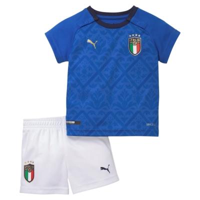 ITALIA FIGC INFANT HOME KIT 2020-21