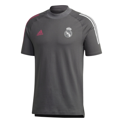 REAL MADRID T-SHIRT 2020-21