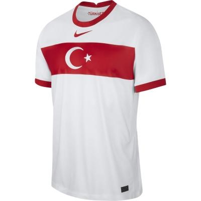 TURKEY HOME SHIRT 2020-21