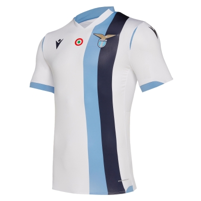 SS LAZIO AUTHENTIC AWAY SHIRT 2019-20