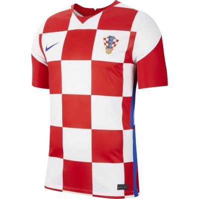 CROATIA HOME SHIRT 2020-21