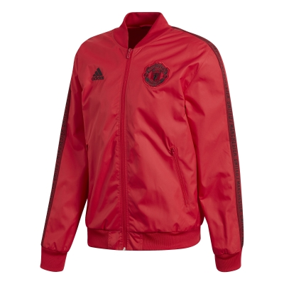 MANCHESTER UNITED ANTHEM RED JACKET 2019-20