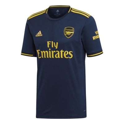 ARSENAL JUNIOR 3RD SHIRT 2019-20