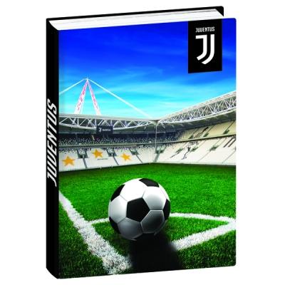 JUVENTUS DIARIO SCUOLA STADIO 2019-20