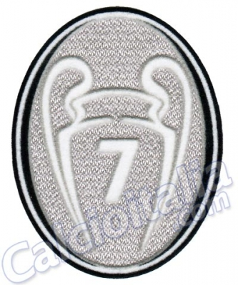 TOPPA CHAMPION'S 7W MILAN 2012-13