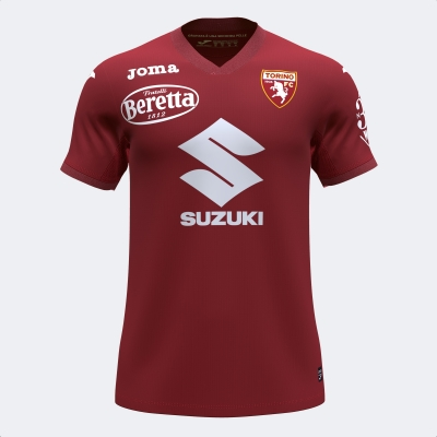 FC TORINO MAGLIA TIFOSO HOME 2021-22
