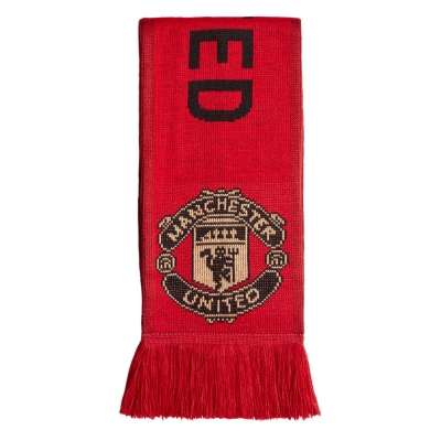 MANCHESTER UNITED SCARF 2019-20