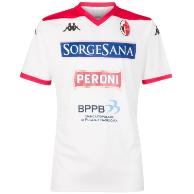 BARI HOME WHITE SHIRT 2019-20