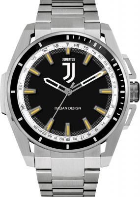 JUVENTUS ZEBRA WATCH J7455UNY