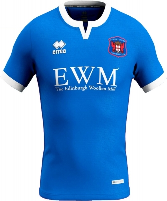 CARLISLE AUTHENTIC HOME SHIRT 2019-20