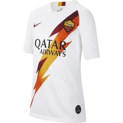 AS ROMA AWAY JUNIOR SHIRT 2019-20