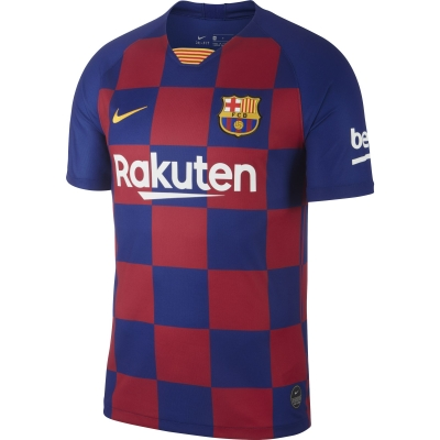 BARCELONA JUNIOR HOME SHIRT 2019-20