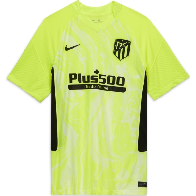 ATLETICO MADRID 3RD SHIRT 2020-21