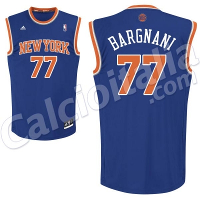 ANDREA BARGNANI HOME JERSEY