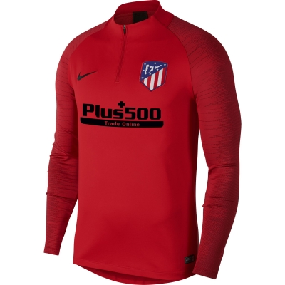 ATLETICO MADRID DRILL TRAINING RED TOP 2019-20