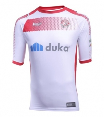 SUDTIROL HOME SHIRT 2017-18