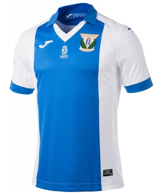 LEGANES HOME SHIRT 2017-18