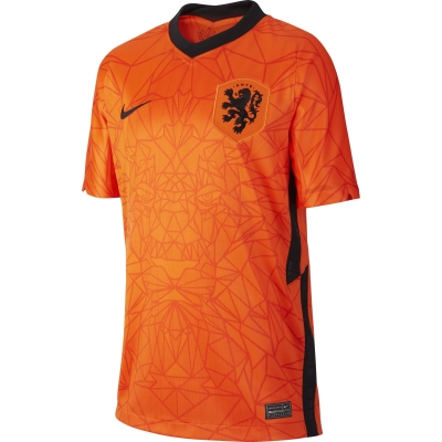 NETHERLANDS JUNIOR HOME SHIRT 2020-21
