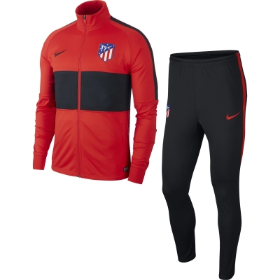 ATLETICO MADRID JUNIOR TRACKSUIT 2019-20