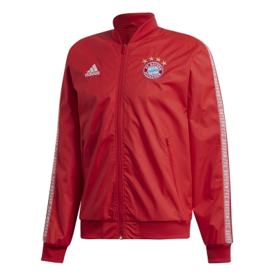 BAYERN MUNICH ANTHEM JACKET 2019-20