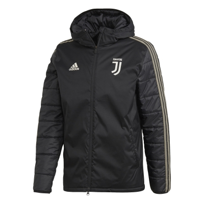 JUVENTUS PADDED JACKET 2018-19