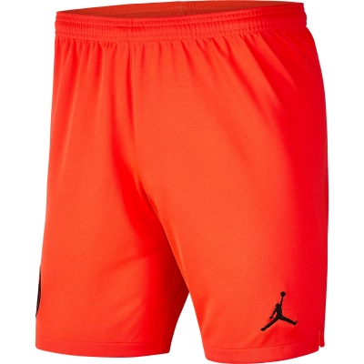 PSG JORDAN AWAY SHORTS 2019-20