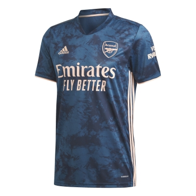 ARSENAL 3RD SHIRT 2020-21