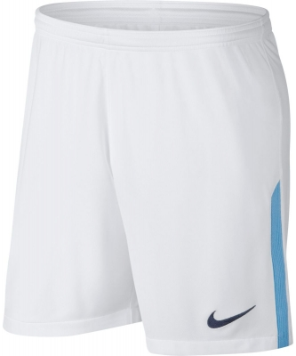 MANCHESTER CITY PANTALONCINI HOME 2017-18