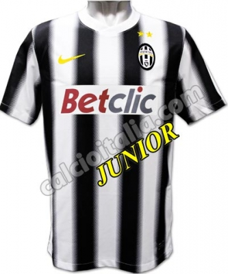 JUNIOR HOME SHIRT