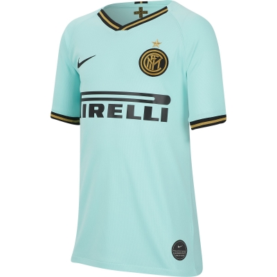 INTER AWAY JUNIOR SHIRT 2019-20