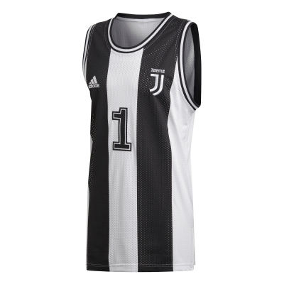 JUVENTUS SLEEVELESS 2018-19